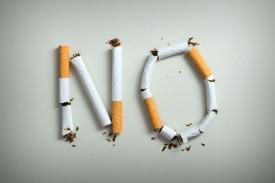 Son revisados edificios públicos en materia de tabaco.