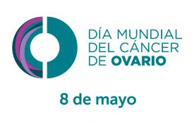 08 DE MAYO:   DÍA MUNDIAL DE LA CONCIENTIZACIÓN                     DEL CÁNCER DE OVARIO