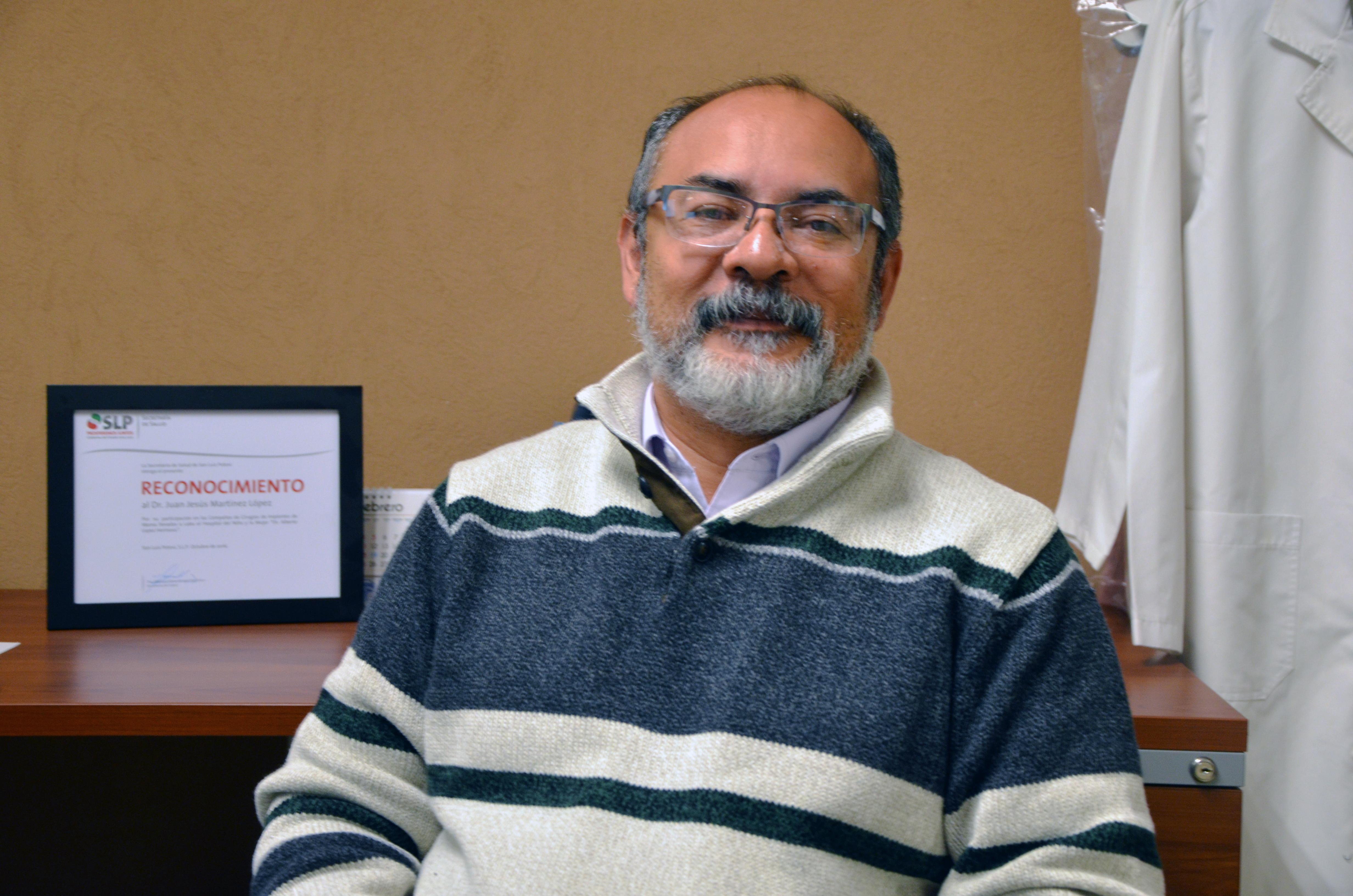 JORNADA DE CIRUGÍAS INGUINALES Y UMBILICALES EN EL HOSPITAL GENERAL DE SOLEDAD.