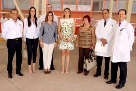 58 PACIENTES POTOSINOS SON OPERADOS DE CADERA Y RODILLA EN EL HOSPITAL CENTRAL EN FORMA GRATUITA