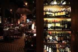 Restaurantes libres de humo de tabaco podrán alcanzar la certificacion